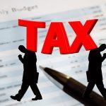 仮想通貨でのキャピタルゲインは税金に注意